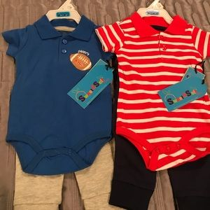 Other - New baby boy clothes